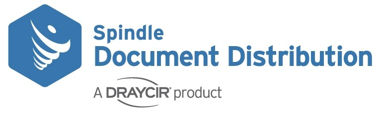 Spindle Document Distribution Logo